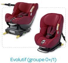 siege auto bebe pivotant groupe 0 1 bebe confort siège autogroupe 0 1 milofix isofix black