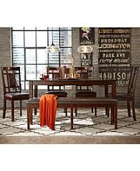 Macys Round Dining Room Table by Dining Room Furniture Macy U0027s