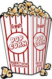 Movies Clipart Movie Snack 54695247