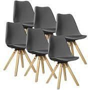 esszimmerstühle leder design günstig kaufen lionshome