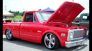100 72 Chevy Trucks 19 Pick Up Street Rod YouTube