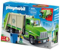 PLAYMOBIL Green Recycling Truck, Teach Children The Importance Of ... Playmobil Green Recycling Truck Surprise Mystery Blind Bag Best Prices Amazon 123 Airport Shuttle Bus Just Playmobil 5679 City Life Best Educational Infant Toys Action Cleaning On Onbuy 4129 With Flashing Light Amazoncouk Cranbury 6774 B004lm3bjk Recycling Truck In Kingswood Bristol Gumtree 5187 Police Speedboat Flubit 6110 Juguetes Puppen Recycling Truck Youtube