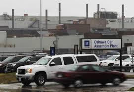 GM Canada To Invest Almost $1 Billion In R&D At Oshawa Plant   The Star General Motors Completes Sale Of Lolauishing European Division Autocar Chooses Alabama For 120 Million Truck Assembly Plant Gm Canada To Invest Almost 1 Billion In Rd At Oshawa The Star Pickups Drive Suppliers Add Jobs Facilities Business Buffettbacked Byd Open Ectrvehicle Ontario Eliminate A Shift Fairfax Kck Ford Is Shutting Down Kansas City Plant Week Fortune Amazoncom Last Truck Closing Steven Bognar Julia What Expect From Company 2018 Motley Fool Robots Are Comingslowly Into Tennessee Auto Plants Watch The Hbo Original
