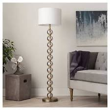Holmo Floor Lamp Assembly by Brass Modern Floor Lamps Ebay