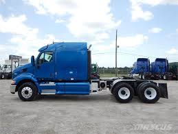 Peterbilt -387 For Sale Montgomery, Texas Price: $21,900, Year: 2006 ...