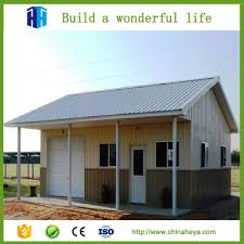 100 Prefab Container Houses HEYA Build Small Modern Steel Structure