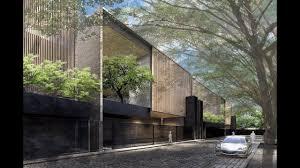 100 Homes In Bangkok Atelier Residence UltraLuxury In The Heart Of
