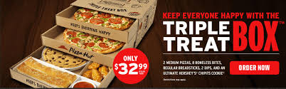 Pizza Hut Canada Offers: The Triple Treat Box For Only $32.99 ... Pizza Hut Garland Tx 750437027 Visit Dallas 2012 The Ravenous Princess Page 4 Canada Offers Triple Treat Box For Only 3299 Brady Barnes Olen_brady Twitter Glutenfree Nirvana At Giveaway A Mommy Story Wildwood Fizz Of Life Blog Celebrate Readings New Look Win 1 2 40 Vouchers In Houston 77037 Chambofcmercecom All The Flavor Hold Gluten 100 Gift Card Search Pizza