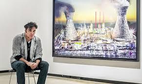David LaChappeles Land Scape LaChapelle
