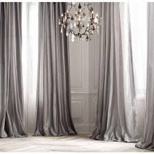 Curtain Colors For Grey Walls Stunning What Colour Curtains Other Than White Go With Quora Home