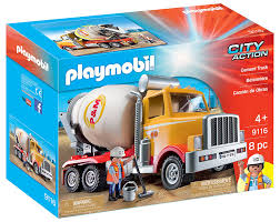 Amazon.com: PLAYMOBIL Cement Truck: Toys & Games Video Tired P0ce W0man Crvhed To D3th By Cement Truck In Spur Cement Truck Video Famous 2018 Carson Crash Overturned Cement Truck Snarls Sthbound 110 Freeway With Pretty Eyelashes Valcrond Concrete Delivery Mixer Trucks Rear Chute Review For Children Cstruction Vehicles Heavy Russian Dashcam Of A Falling Into Giant Hole In Kids Channel For Trucks Kids Learn Colors Cartoons Babies Videos Only Russia Swallowed By Sinkhole Aoevolution Clip Art