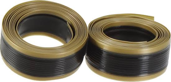 Mr. Tuffy Bicycle Tire Liner - Gold