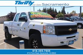 100 Thrifty Truck Rentals Car Sales Sacramento Buy Used Cars Research Inventory And