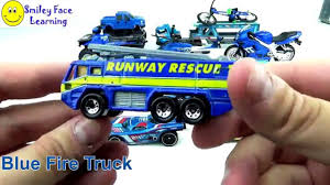 Learning Blue Color Street Vehicles Names & Sounds For Kids Toddlers ... Blue Painted Toy Fire Engine Or Truck For Boy Stock Photo Getty Images Tonka Tfd No 5 Aerial Ladder Trucks Pinterest City Lego Itructions 6477 Econtampan Ideal Free Model Car Mini Cooper Vehicle Auto Toy Offroad And Fireboat Lego 7213 Legos Garagem Hot Wheels Matchbox Snorkel 1977 Matchbox Cars Wiki Fandom Powered By Wikia Giant Floor Puzzle The Red Door Buffalo Road Imports St Louis Ladder Fire Truck Fire Ladder Trucks