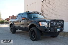 2012 Ford | Lifted Trucks For Sale