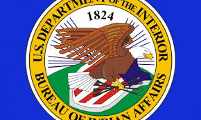 bia bureau of indian affairs bureau of indian affairs page 4 u s department of the interior