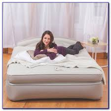 Aerobed Queen Air Bed With Headboard by Aerobed Queen Air Bed With Headboard Costco Headboard Home