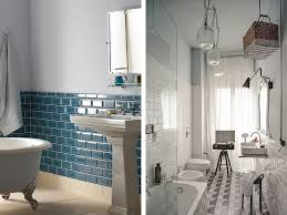 carrelage salle de bain metro salles de bains avec du carrelage matro galerie et carrelage metro