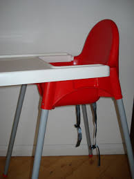 Eddie Bauer High Chair Tray Removal by Daddy U0026 Baby U0026 Me Ikea Antilop Highchair Review