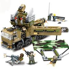 Baby Toys. Lego. Legos 704PCS Military Base Defensive Command ... Amazoncom Brick Brigade Custom Lego Military Model Vehicle For Lego Wwii Deuce And A Half Cckw Itructions Youtube Wc52 Truck Modern Vehicles Ideas Product Ideas Train Carriages Brickmania Blog Winners Arent Born Theyre Built Page 58 Classic Legocom Us Deluxe Swat Police Made With Real Bricks Heavy Tatra 8x8 Toy Mini Army War Building Block Jeep M35 Halftrack Bricknerd Your Place All Things The