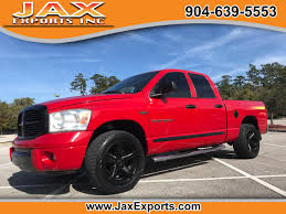 Used 2007 Dodge Ram 1500 For Sale - CarGurus