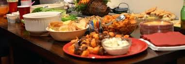 Housewarming Party Foods Ideas Easy Food