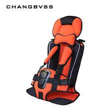sièges bébé auto vente chaude portable sièges d auto pour bébé sécurité des enfants