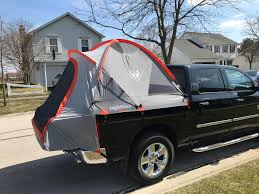 rightline gear 2 person truck tent s sporting goods