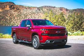 100 Mpg For Trucks Chevys 2020 Silverado 1500 Diesel Is The Most Efficient