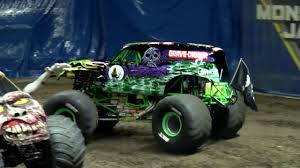 Monster Jam Comes To The BMO Harris Bank Center This Weekend - WREX Monster Truck Rentals For Rent Display Jam Tickets Seatgeek Is Coming To South Africa Beluga Hospality Bigfoot Freestye At Nationals Chicago 2018 Youtube Sthub 2019 Season Kickoff On Sept 18 Chiil Mama Flash Giveaway Win 4 To Allstate Us Bank Stadium My Bob Country Buy Or Sell Viago Kentucky Exposition Center Louisville 13 October Results Archives Monstertruckthrdowncom The Online Home Of