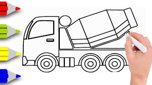How To Draw Truck Step By Step Learn How To Drawing A Truck Very ... Cars And Trucks Coloring Pages Unique Truck Drawing For Kids At Fire How To Draw A Youtube Draw Really Easy Tutorial For Getdrawingscom Free Personal Use A Monster 83368 Pickup Drawings American Classic Car Printable Colouring 2000 Step By Learn 5 Log Drawing Transport Truck Free Download On Ayoqqorg Royalty Stock Illustration Of Sketch Vector Art More Images Automobile