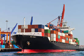 100 Shipping Container Shipping What Causes Rain EPGNA