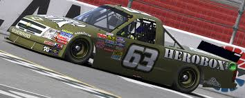 NASCAR NEWS: Garrett Smithley Coming Home To Make NASCAR Debut ... Iracing Nascar Trucks Daytona Camping World Truck Series 2017 Kansas Speedway Wendell Photos Maxpapiscom George Jr Hornaday White Crash 2012 Fms To Run Vegas Tribute On 44 Smd At Texas Nationwidetruck Series In Pummelvision Youtube Ultimate Racing Hot Rod Network Race Day Open Thread The Too Tough To Tame 200 Sbnationcom Wikiwand Caution Clock Twitter Happy Birthday 50time Jr Motsports Removes Team From Plans Kickin 2009 Mike Skinner Spins And Gets Hit By Tj Bell