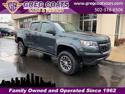 100 Craigslist Stockton Cars And Trucks By Owner 2017 Chevrolet Colorado For Sale Nationwide Autotrader