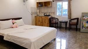 100 Studio Son Beachside Apartment For Rent In Tra Danang