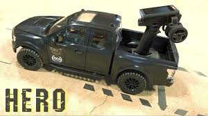 100 Rc 4wd Truck I ASSEMBLE The ARTR RC4WD Desert Runner 4x4 HERO Looks