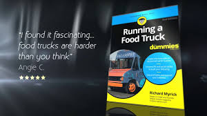 Running A Food Truck For Dummies | 2nd Edition - YouTube