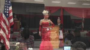 100 Mim Design Couture Merced Hmong New Year 2016 2017 Miss Yaj Thoj 2 YouTube