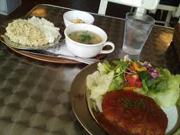 cuisine equipes health food cafe cafe equipe vegetable in shizuoka city