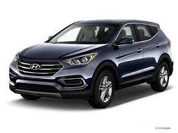 Hyundai Santa Fe Prices Reviews and