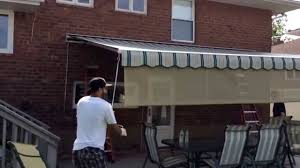 Retractable Awning With Drop Screen !! - YouTube Retractable Awning Review Castlecreek Retractable Awning Bromame Backyards Beautiful Backyard Shade Cheap Modern Coffee Tables Awningshoulder 13u0027w X10u0027d Outdoor Patio 10 X Table Designs Ideas Costco But Did You Know Claroo Traditional 425214 Awnings Shades At Guide Gear 12x10 196953