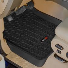 Weathertech Floor Mats 2009 F150 by Rugged Ridge Floor Liners Ford F150 Forum Community Of Ford
