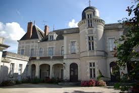 chambres d hotes loire atlantique chambres d hotes chateaux de la loire impressionnant chateau du