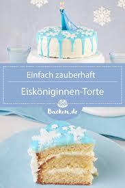 eisköniginnen torte