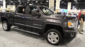 2014:2015 Denali HD Pick Up Truck Crew Cab - YouTube 2014 Gmc Sierra 2500hd Vin 1gt125e83ef177110 Autodettivecom What Is The Silverado High Country The Daily Drive Consumer Price Photos Reviews Features Dirt To Date Is This Customized An Answer Ford Denali Truck Qatar Living 1500 Sle Lifted 44 Monster Trucks For Sale Pressroom United States Images 42015 Hd Pick Up Crew Cab Youtube Review Notes Autoweek Insight Automotive With Gmc First Look