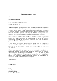 Immigration Re mendation Letter Sample Choice Image Letter