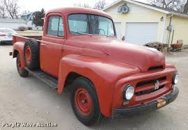 1956 International R-100 Pickup Truck | Item DC0610 | SOLD! ... 1956 Gmc Pickup Picture Car Locator Dodge Truck 3 4 Ton Models T Y Sales Folder Original Antique Cars Classic Collector For Sale And Trucks Inspirational 1959 Say S It A 58 Model 1957 D100 Sweptside F1301 Kissimmee 2017 V8 Job Rated Custom Regal 12 Used Chevrolet 3200 Stepside Id 16701 Sierra Wagon My Dream 4x4 318 Youtube 1955 C3b6108 For Sale At Webe Autos Coronet Texan Limited Edition C Bodies