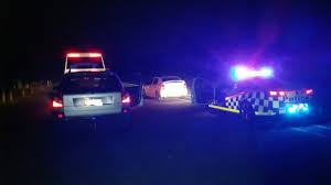 WA Police Traffic On Twitter: