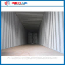 100 Shipping Containers 40 New Ft Container With Double Doors Ft High Cube Container Double Doors Buy Double Doors Containerft New Container