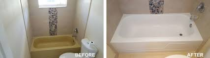 Tub Refinishing Miami Fl by Bathtub Refinishing U0026 Reglazing Fort Lauderdale 954 300 3609